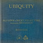 Ali Love, Nicky Night Time – Ubiquity (feat. Breakbot) [Remixes] [M2D2013]