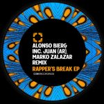 Alonso Bierg – Rapper's Break [SK210]