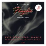 Ante Perry – Welcome to Perrydise Remixed Two [4056813193565]