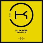 DJ Oliver – The Muppets [KLP348]