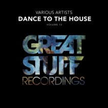 Dance To The House Issue 13 [GSRCD92]
