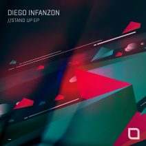 Diego Infanzon - Stand Up EP [TR390]