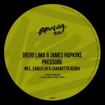 Diego Lima, James Hopkins – Pressure [APZZ027]