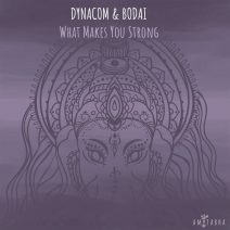 Dynacom (ARG), Bodai - What Makes You Strong [AMIT026]