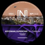 Kryoman, Superchip – El Cumbion [NP0358]