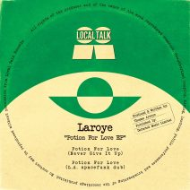 Laroye - Potion For Love [LT112A]