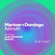 Mariner + Domingo - Azimuth [PSI2104]