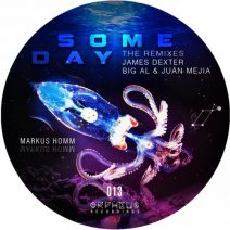 Markus Homm - Some Day (The Remixes) [CAT467268]