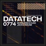 Moon Disco (US) – Jacks House [DATA774]