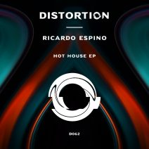 Ricardo Espino - Hot House [D062]