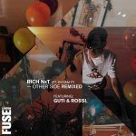 Rich NxT, Shyam P – Other Side Remixed [FUSE044]