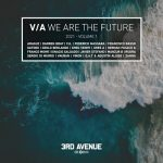 We Are the Future 2021, Vol. 1 [3AV049LP]