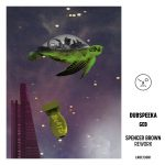 dubspeeka, Spencer Brown – Geb (Spencer Brown Rework) [573600]