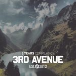 8 Years 3rd Avenue [3AV050LP]