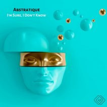 Abstratique - I'm Sure, I Don't Know [KP542]