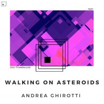 Andrea Ghirotti - Walking on Asteroids [TR37]