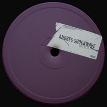 Andres Shockwave - Since 99 EP [IW090]