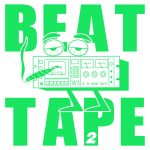 Beat Tape 2 [RBCD87]