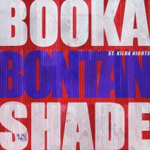 Booka Shade, Bontan - St. Kilda Nights [BFMB085]