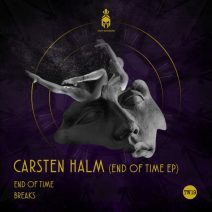 Carsten Halm - End of Time [TW19]
