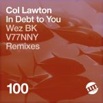 Col Lawton – In Debt to You [UMR100]
