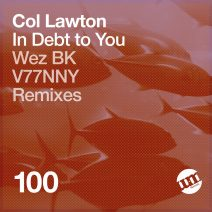 Col Lawton - In Debt to You [UMR100]