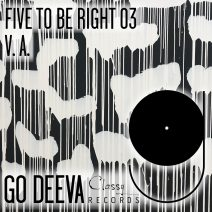 FIVE TO BE RIGHT 03 [GDC063]