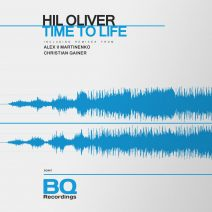 Hil Oliver - Time to Life [BQ487]