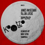 James McGeehan, Dillon Lucas – Ripples [KM324]