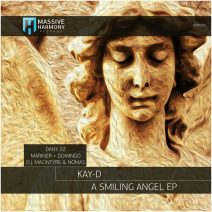 Kay-D - A Smiling Angel [MHR419]