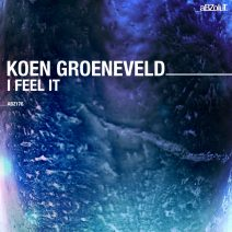 Koen Groeneveld - I Feel it [ABZ176]