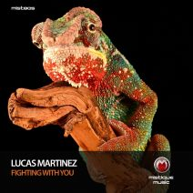 Lucas Martinez - Fighting with You [MIST805]