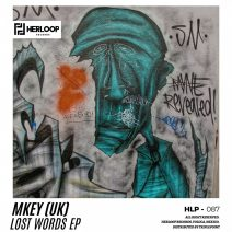 MKEY (UK) - Lost Words EP [HLP087]
