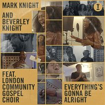Mark Knight, Beverley Knight - Everything's Gonna Be Alright [TOOL103801Z]