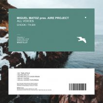 Miguel Matoz, Aire project - All Voices [ALLEY143]