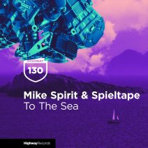 Mike Spirit, Spieltape - To The Sea [HWD130A]