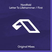 Nordfold - Letter To Lillehammer / First [ANJDEE587BD]