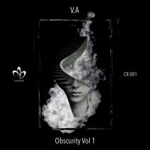 Obscurity, Vol. 1 [12456]