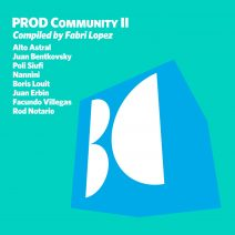 PROD Community II (Compiled by Fabri Lopez) [BALKAN0679]