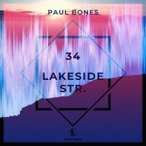 Paul Bones (CH) - 34, Lakeside Str. [341C20005]