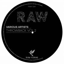 Raw Forms Throwback, Vol. 2 [RAW064]