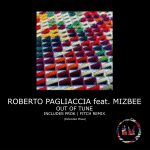 Roberto Pagliaccia – Out of Tune (Extended Mixes) [LPS299D]
