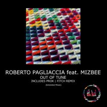 Roberto Pagliaccia - Out of Tune (Extended Mixes) [LPS299D]