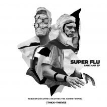 Super Flu - Pancham [TAT001]