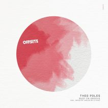 Theo Poles - Busy On Groove [OSR076]