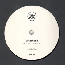Workerz - Happiness Therapy [FAS055]