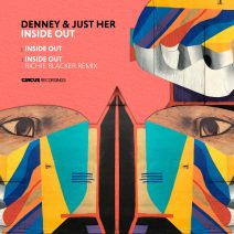 Denney, Just Her - Inside Out [CIRCUS140]