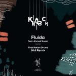 Fluida – First Nation Drums (Nhii Remix) [KD195]