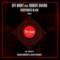 Off Night, Robert Owens - Suspended In Air (Remixes) [DESAD002]