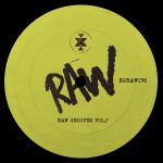 Raw Grooves Vol.2 [SGRAW038]